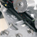 Hydraulic control valves and assemblies for advanced transmissions and engines